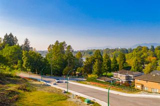 "Photo 1: 6710 OSPREY Place in Burnaby: Deer Lake Land for sale in ""Deer Lake"" (Burnaby South)  : MLS®# R2525723"
