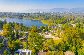 "Photo 2: 6710 OSPREY Place in Burnaby: Deer Lake Land for sale in ""Deer Lake"" (Burnaby South)  : MLS®# R2525723"