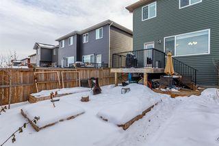Photo 28: 134 Fireside Cove: Cochrane Semi Detached for sale : MLS®# A1058817