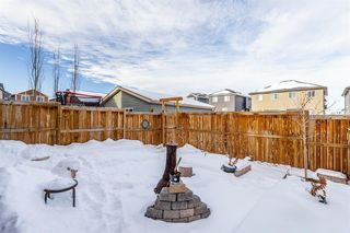 Photo 25: 134 Fireside Cove: Cochrane Semi Detached for sale : MLS®# A1058817