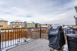 Photo 24: 134 Fireside Cove: Cochrane Semi Detached for sale : MLS®# A1058817