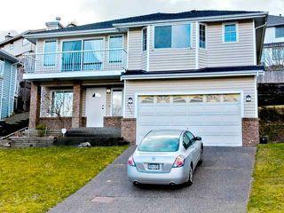 Photo 1: 1295 RICARD Place in Port Coquitlam: Citadel PQ House for sale : MLS®# V874891