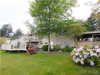 Photo 20: 104 Burnett Rd in VICTORIA: VR View Royal Single Family Detached for sale (View Royal)  : MLS®# 573220