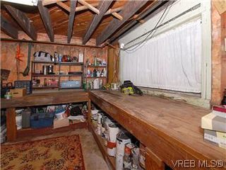 Photo 17: 104 Burnett Rd in VICTORIA: VR View Royal House for sale (View Royal)  : MLS®# 573220