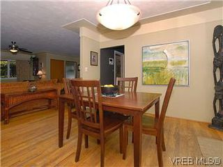 Photo 4: 104 Burnett Rd in VICTORIA: VR View Royal Single Family Detached for sale (View Royal)  : MLS®# 573220