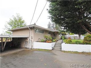Photo 19: 104 Burnett Rd in VICTORIA: VR View Royal House for sale (View Royal)  : MLS®# 573220