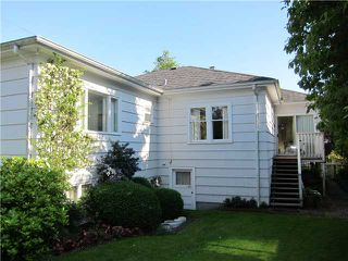 Photo 9: 3259 W 35TH Avenue in Vancouver: MacKenzie Heights House for sale (Vancouver West)  : MLS®# V896846