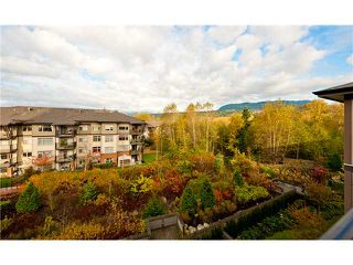 "Photo 6: 411 600 KLAHANIE Drive in Port Moody: Port Moody Centre Condo for sale in ""BOARDWALK"" : MLS®# V919334"