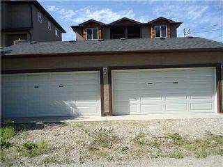 Photo 20: 1 819 McDOUGALL Road NE in CALGARY: Bridgeland Townhouse for sale (Calgary)  : MLS®# C3499703
