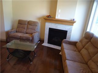 Photo 5: 1 819 McDOUGALL Road NE in CALGARY: Bridgeland Townhouse for sale (Calgary)  : MLS®# C3499703