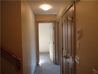 Photo 13: 1 819 McDOUGALL Road NE in CALGARY: Bridgeland Townhouse for sale (Calgary)  : MLS®# C3499703