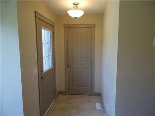 Photo 3: 1 819 McDOUGALL Road NE in CALGARY: Bridgeland Townhouse for sale (Calgary)  : MLS®# C3499703