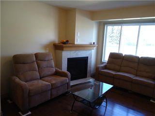 Photo 4: 1 819 McDOUGALL Road NE in CALGARY: Bridgeland Townhouse for sale (Calgary)  : MLS®# C3499703