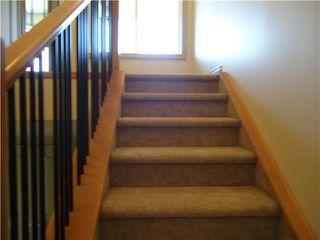 Photo 14: 1 819 McDOUGALL Road NE in CALGARY: Bridgeland Townhouse for sale (Calgary)  : MLS®# C3499703