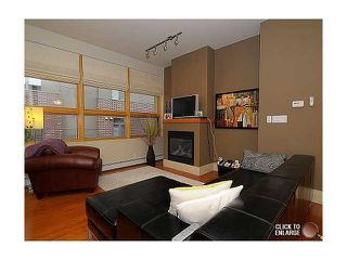 Photo 6: 6 177 9 Street NE in CALGARY: Bridgeland Condo for sale (Calgary)  : MLS®# C3503064