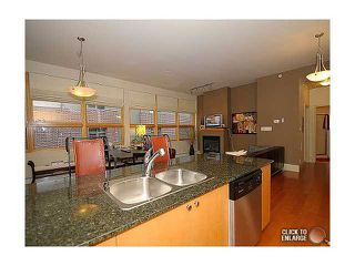 Photo 5: 6 177 9 Street NE in CALGARY: Bridgeland Condo for sale (Calgary)  : MLS®# C3503064