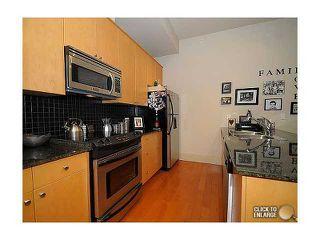 Photo 3: 6 177 9 Street NE in CALGARY: Bridgeland Condo for sale (Calgary)  : MLS®# C3503064