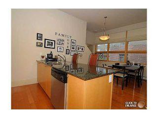 Photo 4: 6 177 9 Street NE in CALGARY: Bridgeland Condo for sale (Calgary)  : MLS®# C3503064
