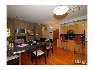 Photo 9: 6 177 9 Street NE in CALGARY: Bridgeland Condo for sale (Calgary)  : MLS®# C3503064
