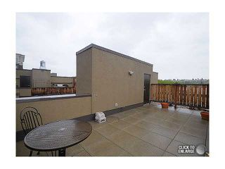 Photo 14: 6 177 9 Street NE in CALGARY: Bridgeland Condo for sale (Calgary)  : MLS®# C3503064