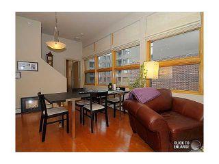 Photo 8: 6 177 9 Street NE in CALGARY: Bridgeland Condo for sale (Calgary)  : MLS®# C3503064