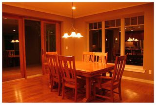 Photo 6: 5521 NW 10 AVE in Salmon Arm: NW House for sale : MLS®# 10058089