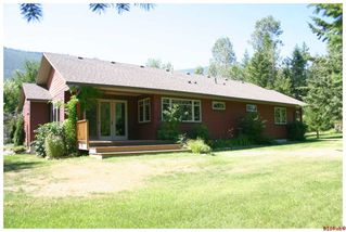 Photo 28: 5521 NW 10 AVE in Salmon Arm: NW House for sale : MLS®# 10058089