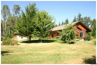 Photo 36: 5521 NW 10 AVE in Salmon Arm: NW House for sale : MLS®# 10058089