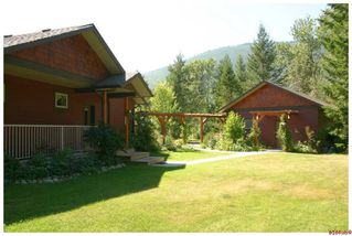 Photo 31: 5521 NW 10 AVE in Salmon Arm: NW House for sale : MLS®# 10058089