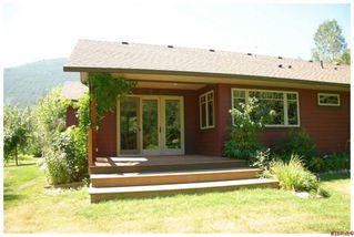 Photo 29: 5521 NW 10 AVE in Salmon Arm: NW House for sale : MLS®# 10058089