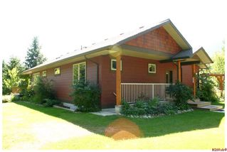 Photo 32: 5521 NW 10 AVE in Salmon Arm: NW House for sale : MLS®# 10058089