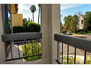 Photo 12: MISSION HILLS Condo for sale : 2 bedrooms : 3963 Eagle Street #9 in San Diego