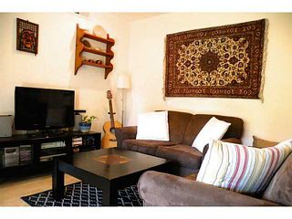 Photo 3: MISSION HILLS Condo for sale : 2 bedrooms : 3963 Eagle Street #9 in San Diego