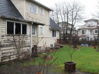 "Photo 6: 68 E 26TH Avenue in Vancouver: Main House for sale in ""Main Street"" (Vancouver East)  : MLS®# V1051244"