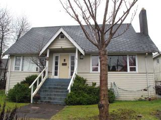 "Photo 1: 68 E 26TH Avenue in Vancouver: Main House for sale in ""Main Street"" (Vancouver East)  : MLS®# V1051244"