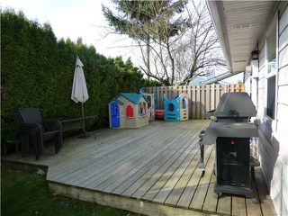 Photo 15: 5318 199TH Street in Langley: Langley City House for sale : MLS®# F1406116