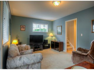 "Photo 22: 17 14959 58TH Avenue in Surrey: Sullivan Station Townhouse for sale in ""SKYLANDS"" : MLS®# F1407272"