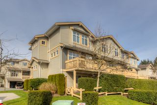 "Photo 26: 17 14959 58TH Avenue in Surrey: Sullivan Station Townhouse for sale in ""SKYLANDS"" : MLS®# F1407272"