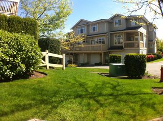 "Photo 30: 17 14959 58TH Avenue in Surrey: Sullivan Station Townhouse for sale in ""SKYLANDS"" : MLS®# F1407272"