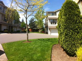 "Photo 27: 17 14959 58TH Avenue in Surrey: Sullivan Station Townhouse for sale in ""SKYLANDS"" : MLS®# F1407272"