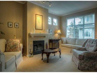 "Photo 4: 17 14959 58TH Avenue in Surrey: Sullivan Station Townhouse for sale in ""SKYLANDS"" : MLS®# F1407272"