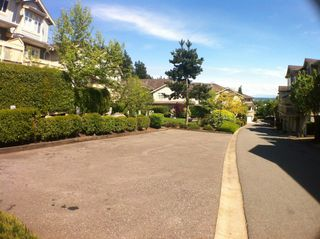 "Photo 32: 17 14959 58TH Avenue in Surrey: Sullivan Station Townhouse for sale in ""SKYLANDS"" : MLS®# F1407272"