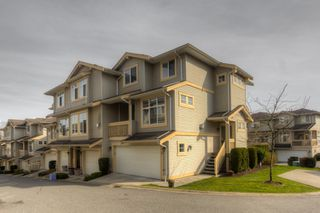 "Photo 31: 17 14959 58TH Avenue in Surrey: Sullivan Station Townhouse for sale in ""SKYLANDS"" : MLS®# F1407272"
