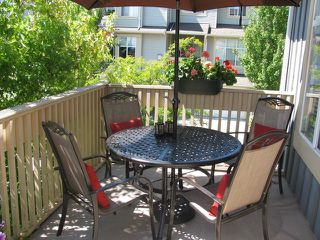 "Photo 9: 17 14959 58TH Avenue in Surrey: Sullivan Station Townhouse for sale in ""SKYLANDS"" : MLS®# F1407272"