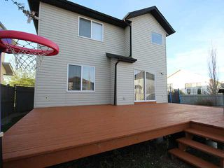 Photo 17: 4 SOMERSIDE Bay SW in CALGARY: Somerset Residential Detached Single Family for sale (Calgary)  : MLS®# C3613424
