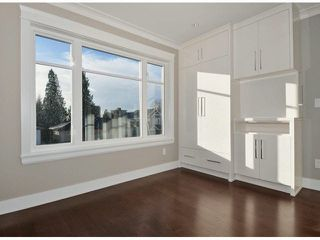 Photo 14: A 234 E 18TH Street in North Vancouver: Central Lonsdale House 1/2 Duplex for sale : MLS®# V1069556