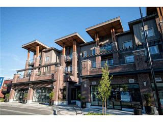 "Main Photo: 402 1273 MARINE Drive in North Vancouver: Norgate Condo for sale in ""IVY"" : MLS®# V1087856"