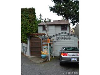 Photo 1: 54 Falstaff Pl in VICTORIA: VR Glentana Single Family Detached for sale (View Royal)  : MLS®# 684720