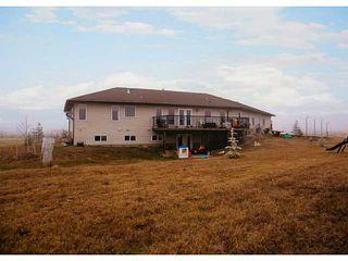 Photo 20: # 200 5054 274 AV W: Rural Foothills M.D. Residential Detached Single Family for sale : MLS®# C3641989