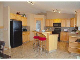 Photo 5: # 200 5054 274 AV W: Rural Foothills M.D. Residential Detached Single Family for sale : MLS®# C3641989